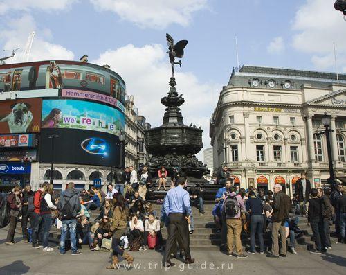 Велопрокат в лондоне расширяется