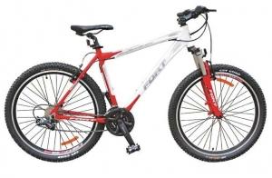 Велосипед fort: gemini, soul и 26