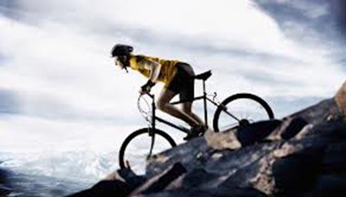 Велосипед и осанка - проработка мышц плечевого пояса