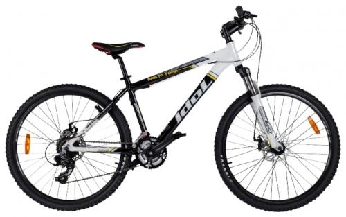 Велосипед idol rasta — особенности моделей и отзывы