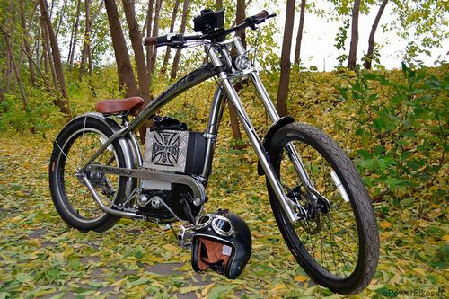Велосипед-круизер nirve cannibal