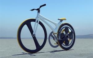 Велосипед orbital