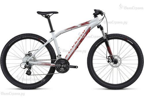 Велосипед от specialized на заказ