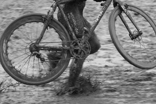 Велосипед, созданный для всего! избранное