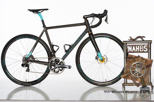 Велосипед своими руками: лучшие велосипеды ручной работы по версии nahbs