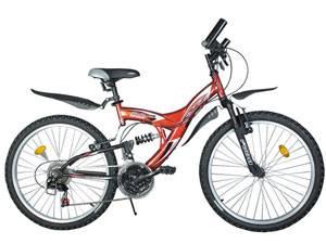Велосипедные амортизаторы: разновидности и их настройка