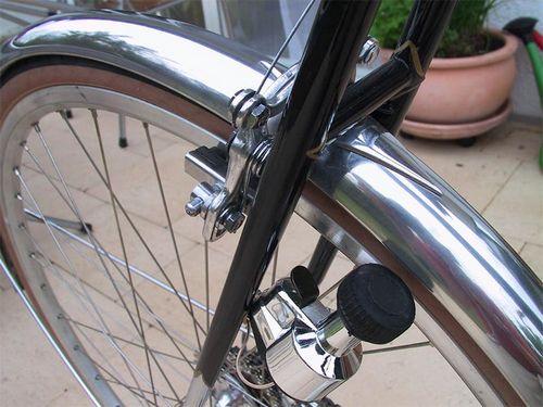 Велосипедные бутылочные динамо-машины