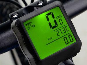Велосипедные одометры