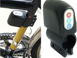 Велосипедные сигнализации с обратной связью