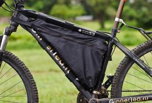 Велосипедные сумки