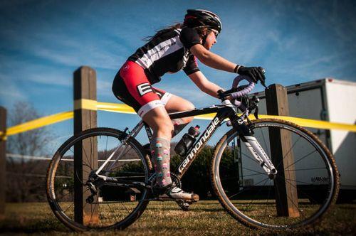 Велосипедные тренировки во время пмс