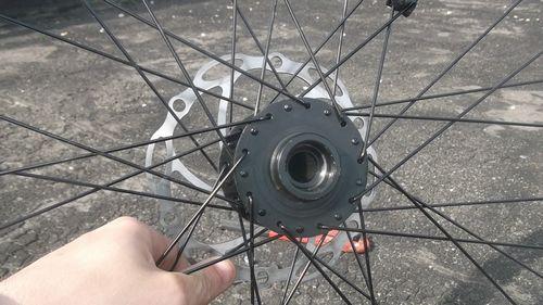 Велосипедные втулки: динамо-втулки, ремонт