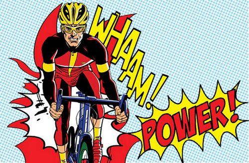 Велосипедный измеритель мощности (подробное руководство)