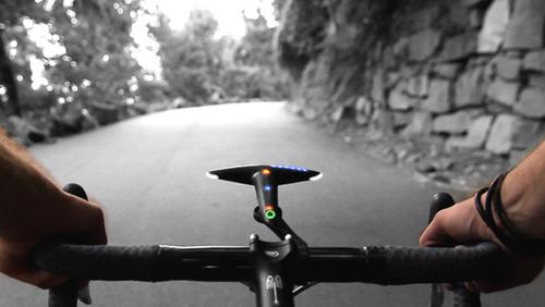 Велосипедный навигатор hammerhead