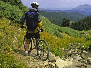 Велосипедный туризм от а до я