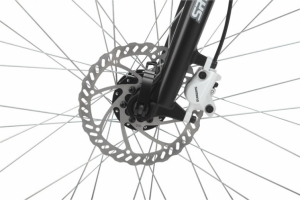 Велосипеды alpine element