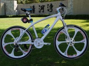 Велосипеды bmw