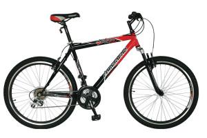 Велосипеды comanche — история украинского бренда