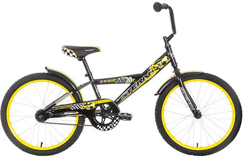 Велосипеды для мальчиков от пяти лет и старше