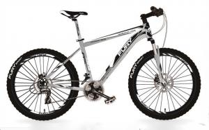Велосипеды fury: yokogama, nagano disc и kibo