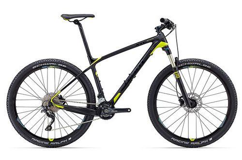Велосипеды giant — обзор моделей и их преимуществ