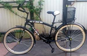 Велосипеды gima