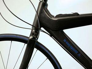 Велосипеды из карбона