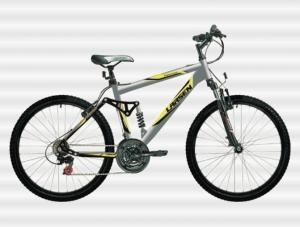 Велосипеды марки larsen