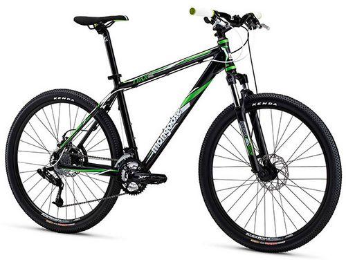 Велосипеды mongoose — обзор популярных моделей и отзывы