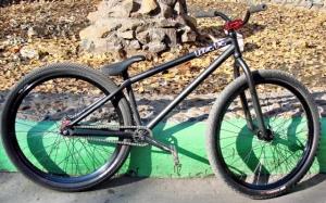 Велосипеды octane