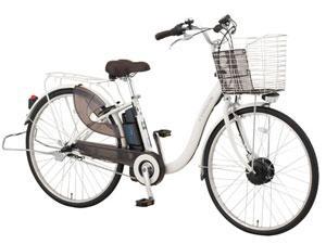Велосипеды с электроприводом