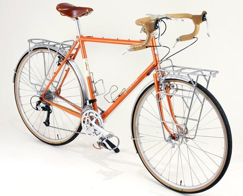 Велосумки