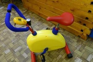 Велотренажеры для детей