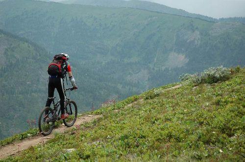 Велотуризм, объехать весь мир