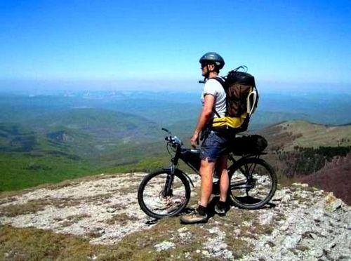 Велотуризм. основы подготовки к велопоходу