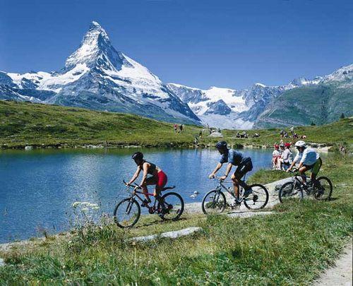 Велотуризм, отличный выбор активного отдыха