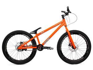 Виды велотриала и требования к триальному велосипеду