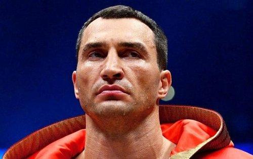 Виталий кличко: владимир уже написал свою историю в боксе и каждое его решение достойно уважения - «бокс»
