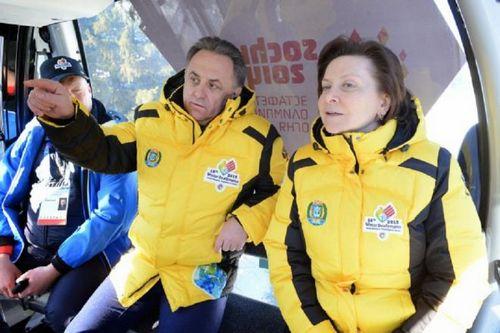 Виталий мутко: ханты-мансийск имеет полное право называться спортивной столицей россии