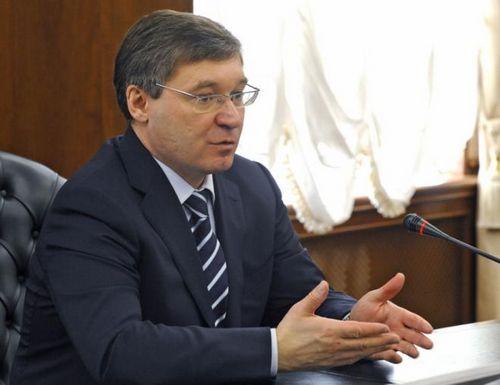 Владимир якушев готов лично вложить в рубин 12,5 тысяч рублей