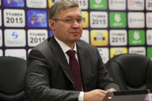 Владимир якушев: спортивные трансляции из тюмени смотрят и наши потенциальные инвесторы