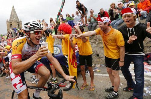 Влияние алкоголя на выносливость велосипедистов