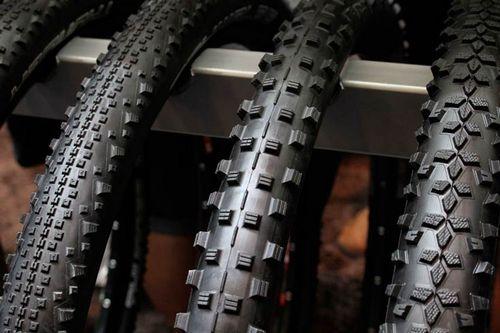 Выбираем покрышки для горного велосипеда (полное руководство)