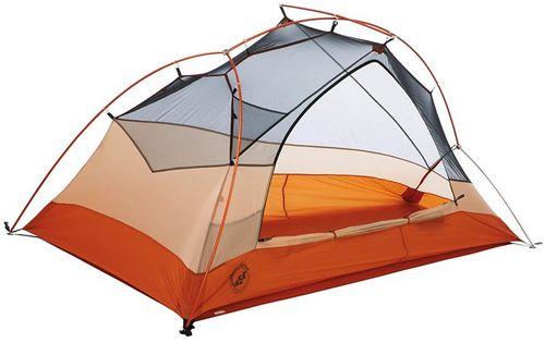 Выбираем самую лучшую одноместную палатку