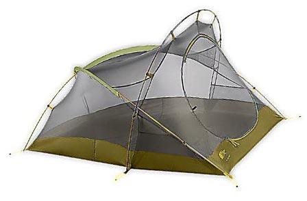Выбираем самую лучшую трёхсезонную туристическую палатку