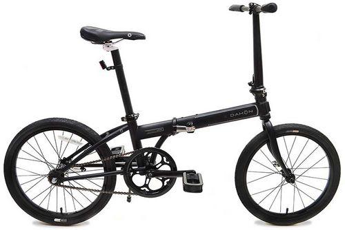 Выбираем самый лёгкий складной велосипед