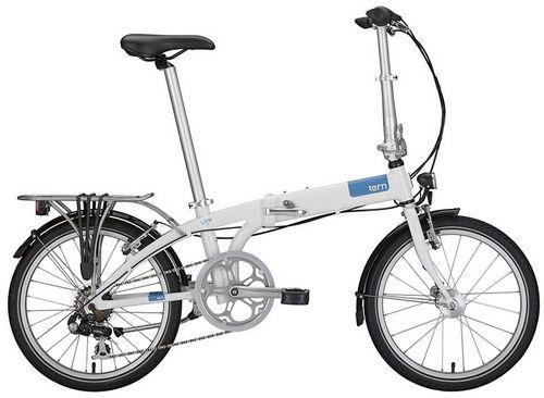 Выбираем самый лучший дешёвый складной велосипед
