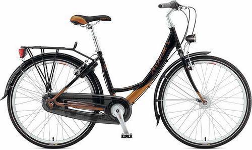Выбираем самый лучший гибридный городской велосипед