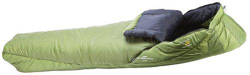 Выбираем самый лучший синтетический спальный мешок