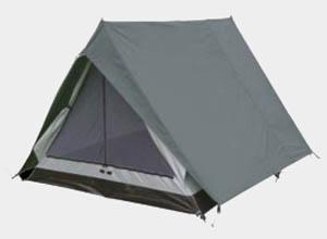 Выбор палатки для велотуризма
